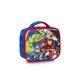 Heys Kids Avengers Core Lunch Bag