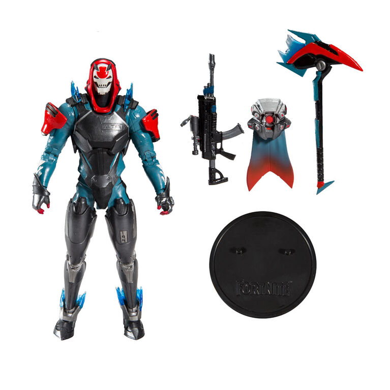 Fortnite - Figurine de 7 pouces - Vendetta