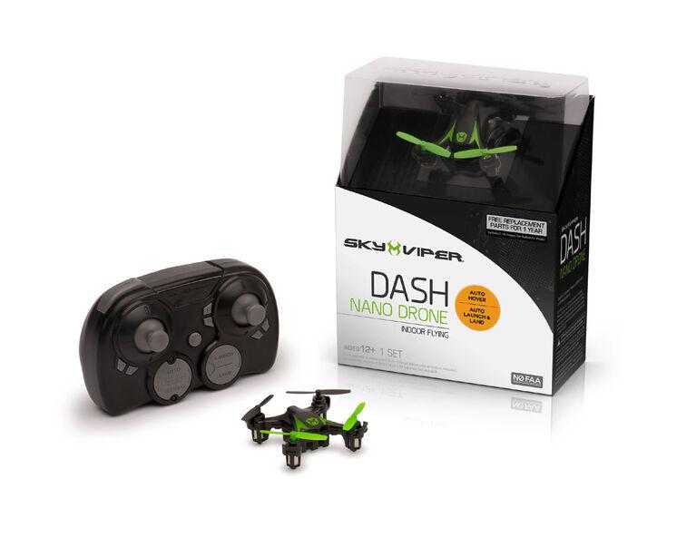 Drone Nano Dash.