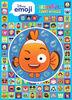 Disney Funny Face Stickertivit - English Edition