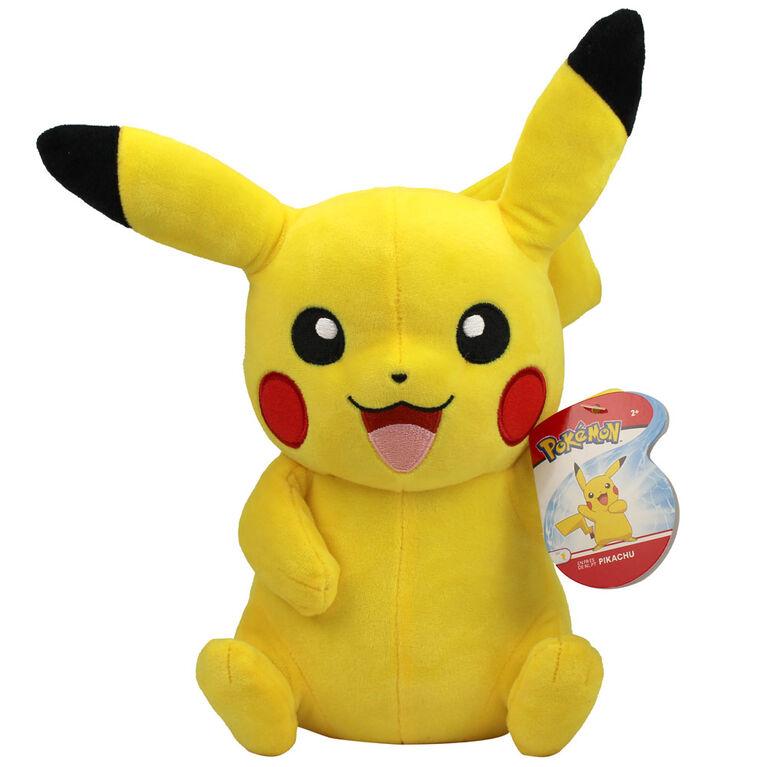 Peluche Pokémon de 30,4 cm - Pikachu no3