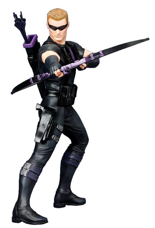 Marvel - Avengers - Statue Hawkeye.