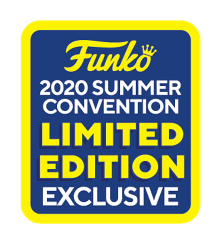 Funko POP! Games: Pokemon - Mewtwo(FL) (Summer Convention Exclusive) - R Exclusive