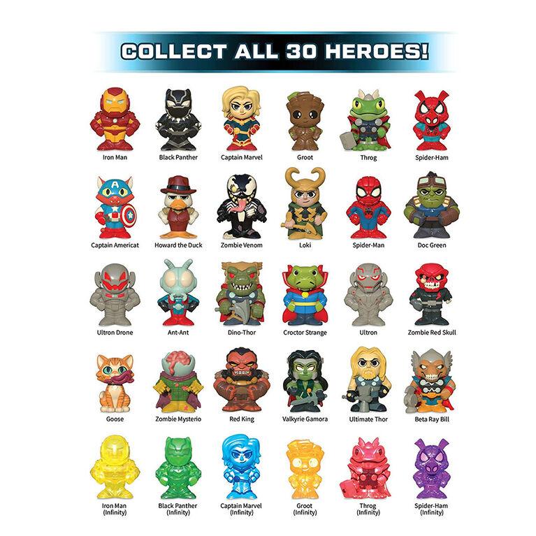 Funko Games: Marvel Battleworld: Mega Pack - Loki (Frost Giant)