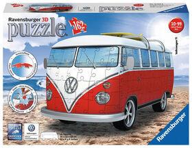 Ravensburger 3D Casse-tête de Volkswagen