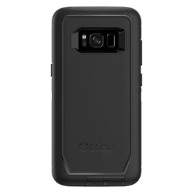 OtterBox Defender Samsung GS8 Black
