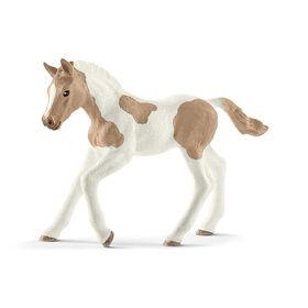 Schleich Horse Club Paint Horse Foal