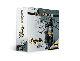 Talisman: Batman Super-Villains Edition