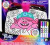 Trolls - Color N Style Purse - English Edition