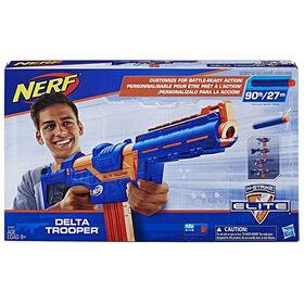 Nerf N-Strike Elite - Foudroyeur Delta Trooper