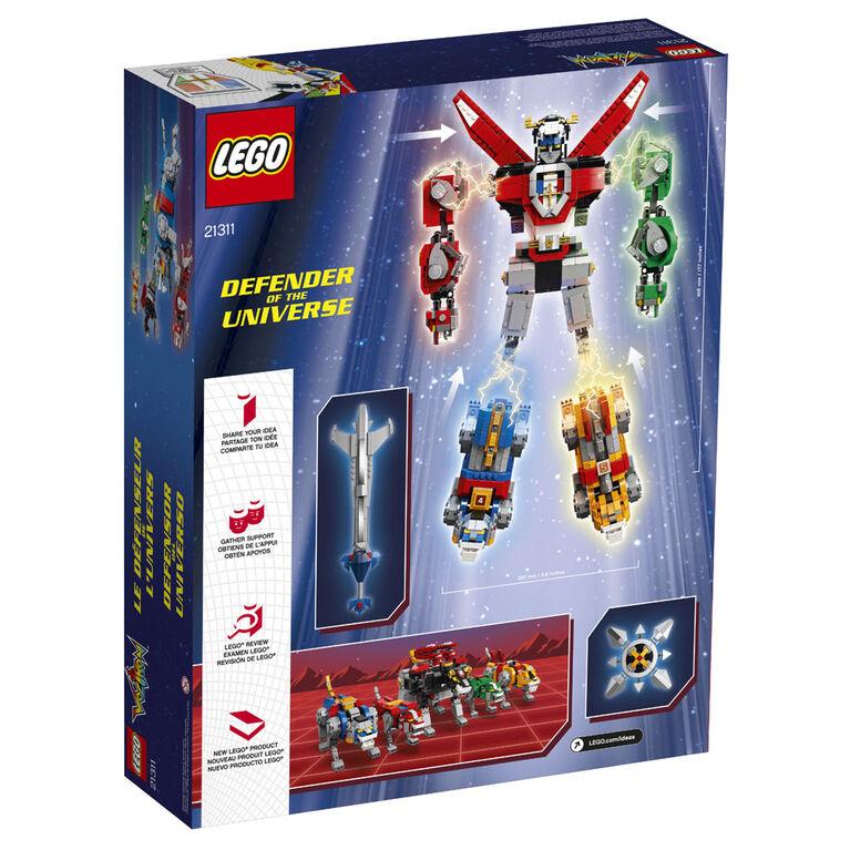LEGO Ideas VOLTRON 21311