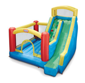 Little Tikes - Giant Slide Bouncer - R Exclusive