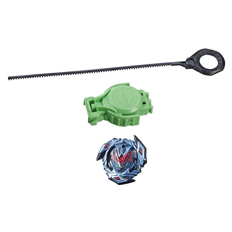 Beyblade Burst Turbo Slingshock Starter Pack Wonder Valyryek V4 Top and Launcher