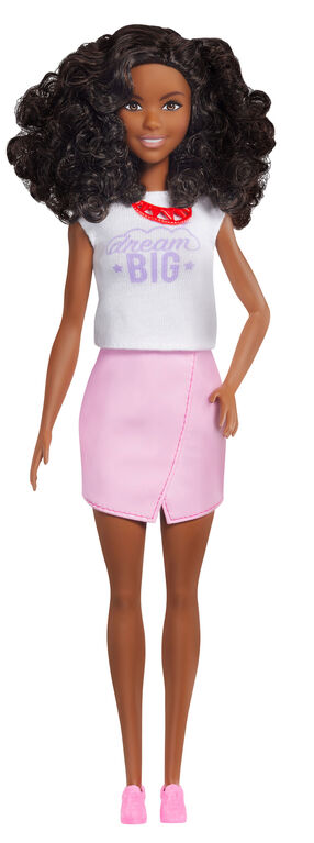 Barbie Doll and Surpise Accessories