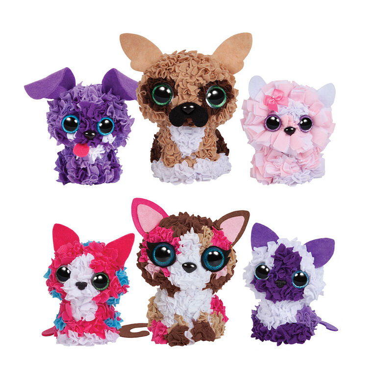 Plushcraft 3D Pet Pack - R Exclusive