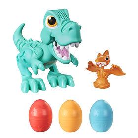 Play-Doh Dino Crew Crunchin' T-Rex Toy