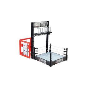 WWE - Wrekkin - Coffret De Jeu Performance Center