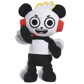 Ryan's World Combobunga Panda Feature Plush