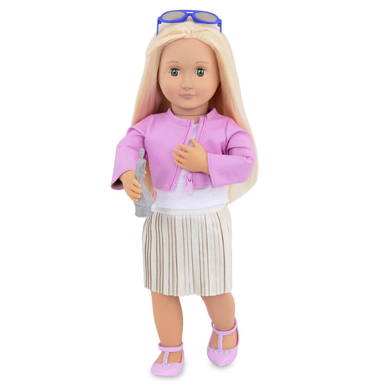 Our Generation, Winning Wardrobe, Actress Outfit for 18-inch Dolls