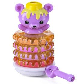 Twisty Petz Treatz, Pancake Bear Scented Stackable Collectible Bracelet