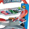 Hot Wheels Stunt Garage Playset