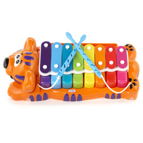 Little Tikes Jungle Jamboree Tiger Xylophone/Piano