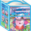 Little My First Look and Find - Peppa Pig 4 Book Set - English Edition
