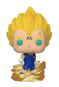 Funko POP! Animation: Dragon Ball Z S8 - Majin Vegeta