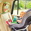 BRICA Swing! Baby In-Sight