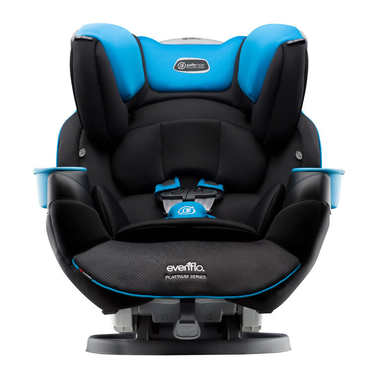 Evenflo Platinum SafeMax All-in-One Car Seat - Marshall