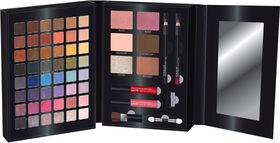 The Colour Workshop Beauty Book