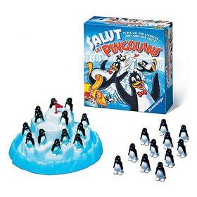 Salut Les Pingouins - Édition francaise