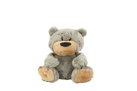 Animal Adventure - Moon Pie Bear - Grey