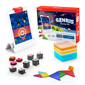 OSMO Genius Starter Kit for IPAD