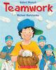 Scholastic Canada -Teamwork - English Edition