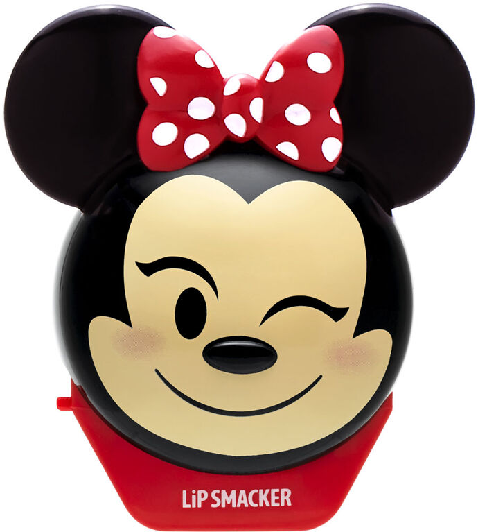 Lip Smacker Emoji Lip Balm - Minnie