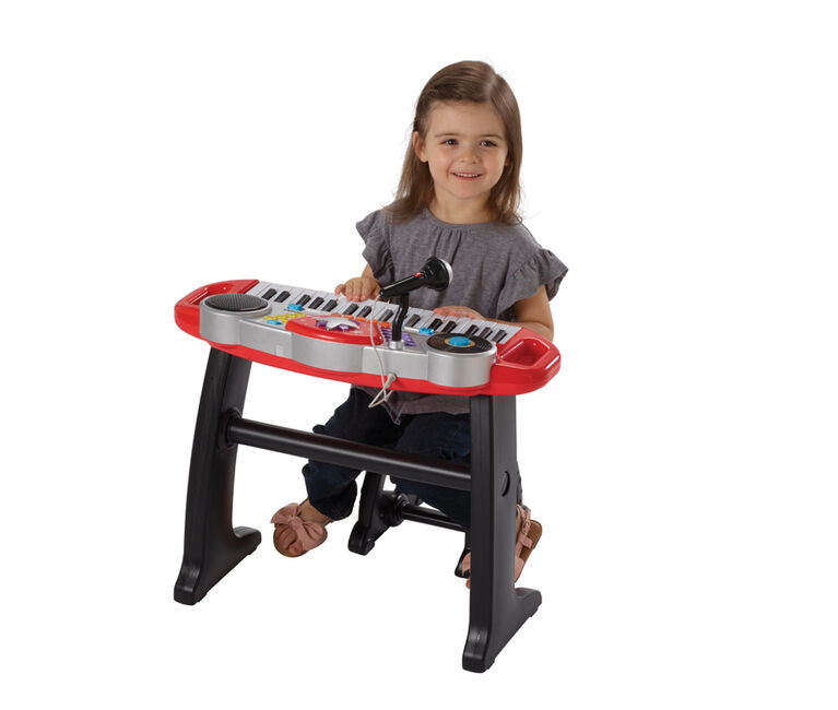 Imaginarium Preschool - Keyboard Rock Star Set