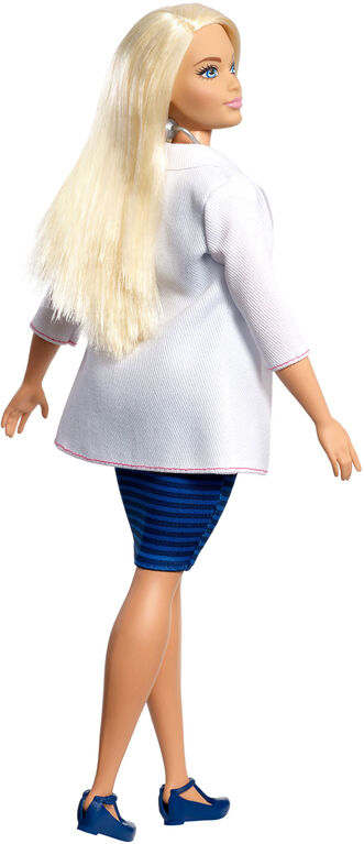 Barbie Doctor Doll