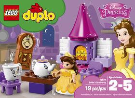 LEGO DUPLO Princess  Belle´s Tea Party 10877