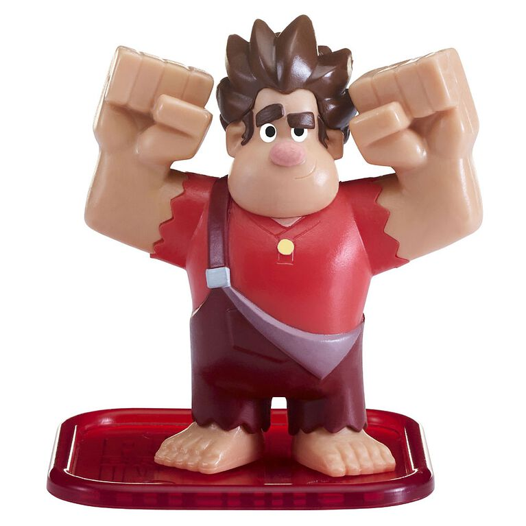 "Disney's ""Ralph Breaks the Internet"" Power Pac Figure Asstortment"