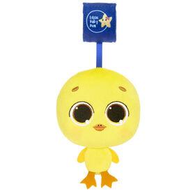 Little Baby Bum Musical Minis Dylan the Duck Mini Plush