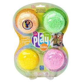 Educational Insights Playfoam, Sparkle 4 Pack