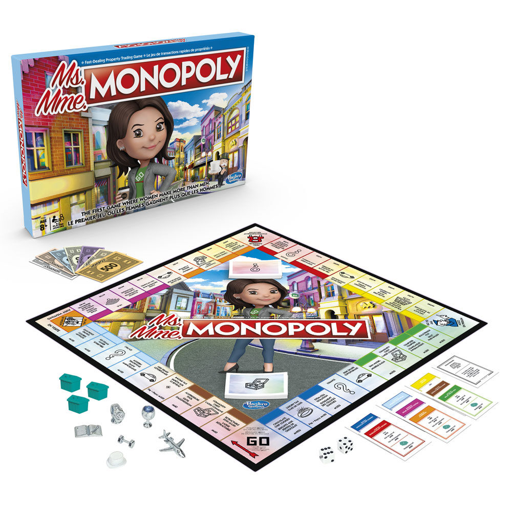 Monopoly Contemporary Board Games for sale | In Stock | eBay