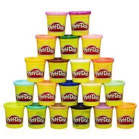 Play-Doh - Super ensemble coloré
