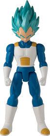 Dragon Ball Super - Figurine 12 pouce - Super Saiyan Blue Vegeta