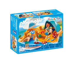 Playmobil - Family Beach Day