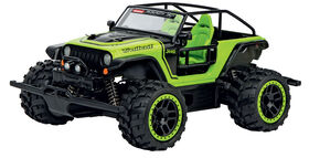 Carrera/ Jeep Profi Jeep Trailcat
