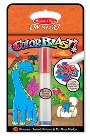 ColorBlast! - Dinosaur