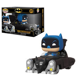 Funko POP! DC: Batman 80th - 1950 Batmobile Vinyl Figure