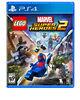 PlayStation 4 - LEGO Marvel Super Heroes 2